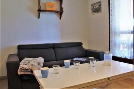 Rent in ski resort Studio sleeping corner 4 people (08I) - Résidence les Chabrières I - Risoul - TV