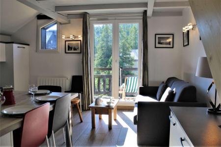 Недорогой отдых на лыжной станции Résidence les Clarines A2