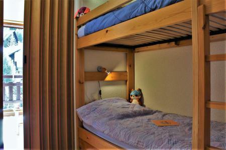 Аренда на лыжном курорте Logement 2 pièces 6 personnes (RSL-330-411D) - Résidence les Clématites D - Risoul