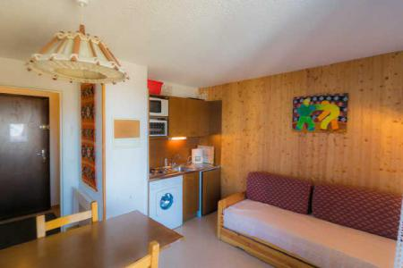 Location 4 personnes Studio cabine 4 personnes (36B) - Residence Les Clematites