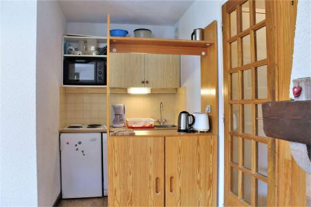 Rent in ski resort 3 room apartment cabin 6 people (856) - Résidence les Florins I - Risoul