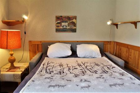 Rent in ski resort Studio cabin 4 people (53) - Résidence les Florins II - Risoul
