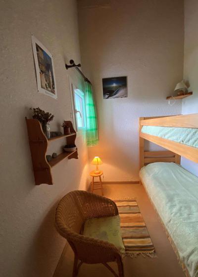 Аренда на лыжном курорте Апартаменты 4 комнат 6 чел. (382) - Résidence Melezet - Risoul