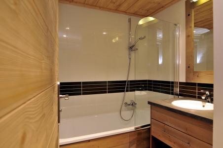 Location au ski Residence Mmv Antares - Risoul - Salle de bains