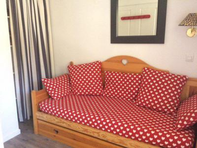 Rent in ski resort 2 room apartment sleeping corner 5 people (44) - Résidence Pégase - Risoul