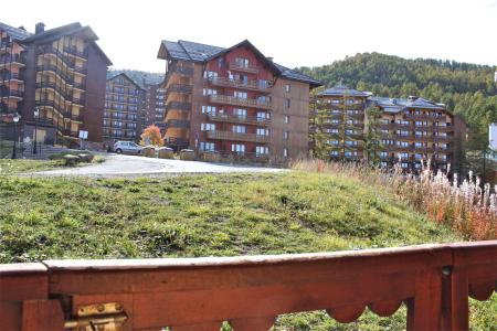 Rent in ski resort Studio sleeping corner 5 people (919) - Résidence Pégase - Risoul