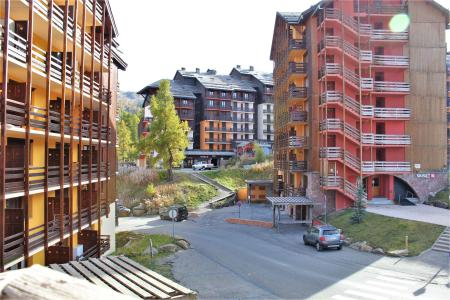 Rent in ski resort Résidence Pégase - Risoul