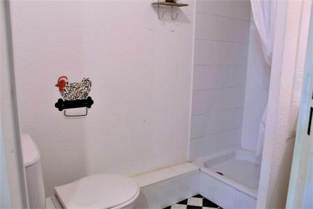 Rent in ski resort 3 room duplex apartment 6 people (73) - Résidence Pégase - Risoul