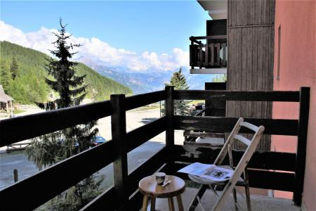 Rent in ski resort 2 room apartment sleeping corner 5 people (313) - Résidence Soldanelles - Risoul