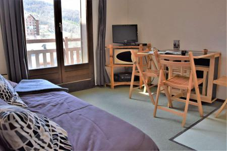 Rent in ski resort 2 room apartment 4 people (996) - Résidence Soldanelles - Risoul