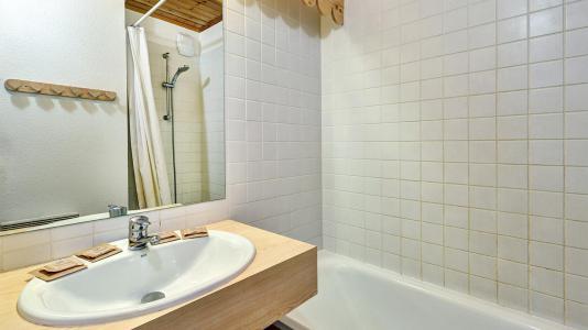 Location au ski Résidence Véga - Risoul - Salle de bains