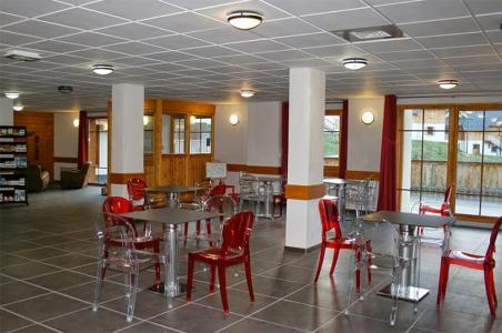 Location au ski Residence Les Chalets De Belledonne - Saint Colomban des Villards - Intérieur
