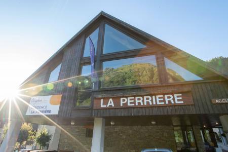 Аренда Résidence Les Hameaux de La Perrière