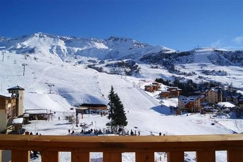 Forfait de ski Hotel Le Lac Bleu