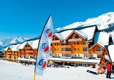 Forfait de ski Le Hameau De Saint Francois