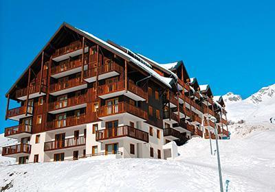 Forfait de ski Les Balcons Du Soleil