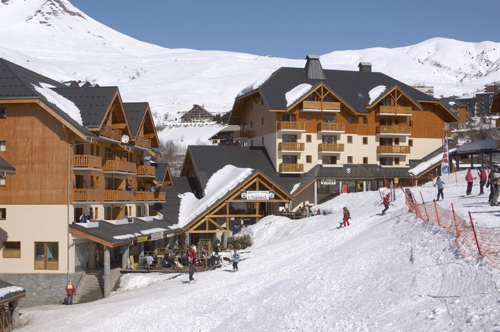 Residence le hameau de saint francois 25 saint fran ois - Office de tourisme saint francois longchamp ...
