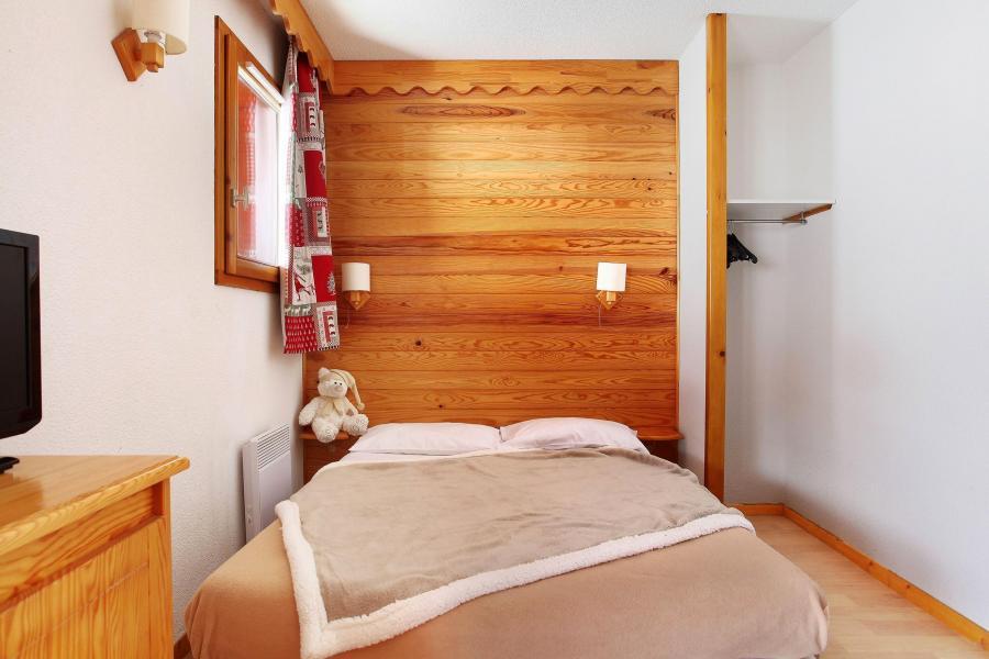 Аренда на лыжном курорте Le Hameau de Saint François - Saint-François Longchamp - Спальное место