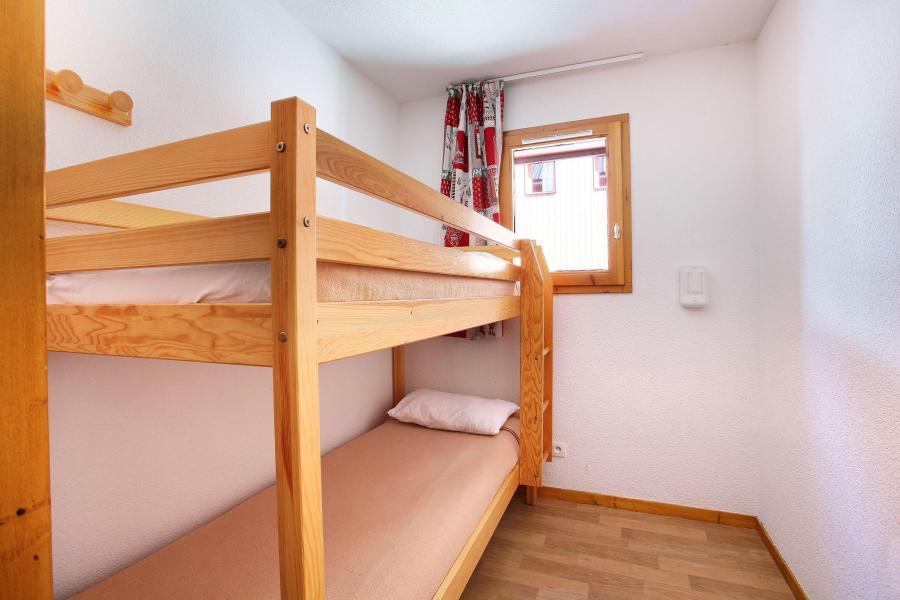 Аренда на лыжном курорте Le Hameau de Saint François - Saint-François Longchamp - Двухъярусные кровати