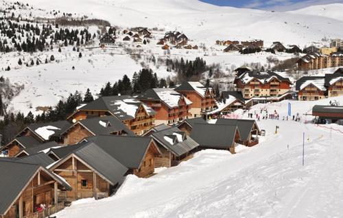 Location Appartement St Francois Longchamp