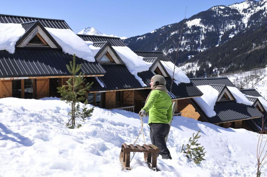 Chalet LE VILLAGE GAULOIS - Saint-François Longchamp - Northern Alps