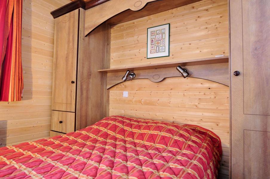 Location au ski Le Village Gaulois - Saint-François Longchamp - Chambre