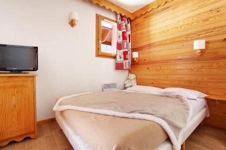 Location au ski Résidence le Hameau de Saint-François - Saint-François Longchamp - Chambre