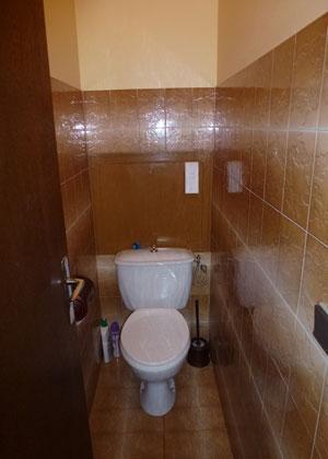 Location au ski Appartement 3 pièces 6 personnes (L'ENSOLEILLE 78) - Residence L'ensoleille - Saint Gervais - Wc séparé
