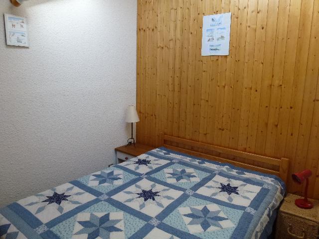 Location au ski Appartement 3 pièces mezzanine 6 personnes (83) - Residence Les Hauts De Saint Gervais - Saint Gervais - Chambre