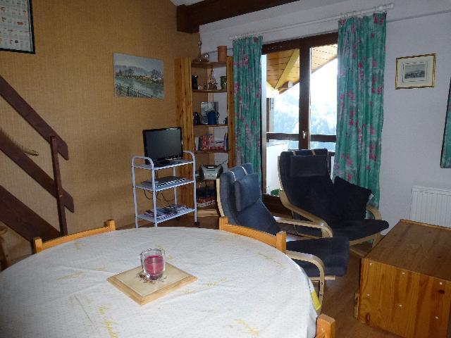 Residence Les Hauts De Saint Gervais