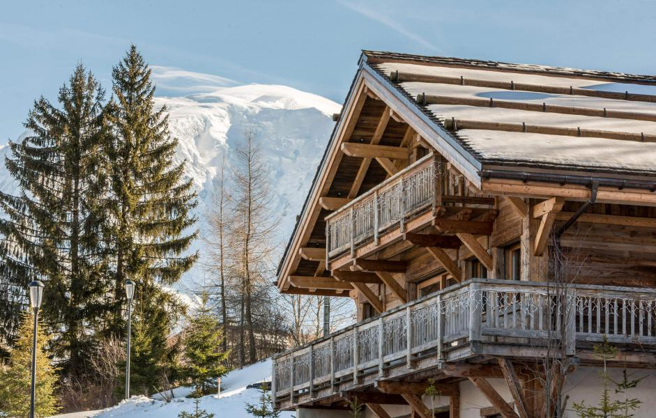 Chalet Chalet Le Grey Fox - Saint Gervais - Northern Alps