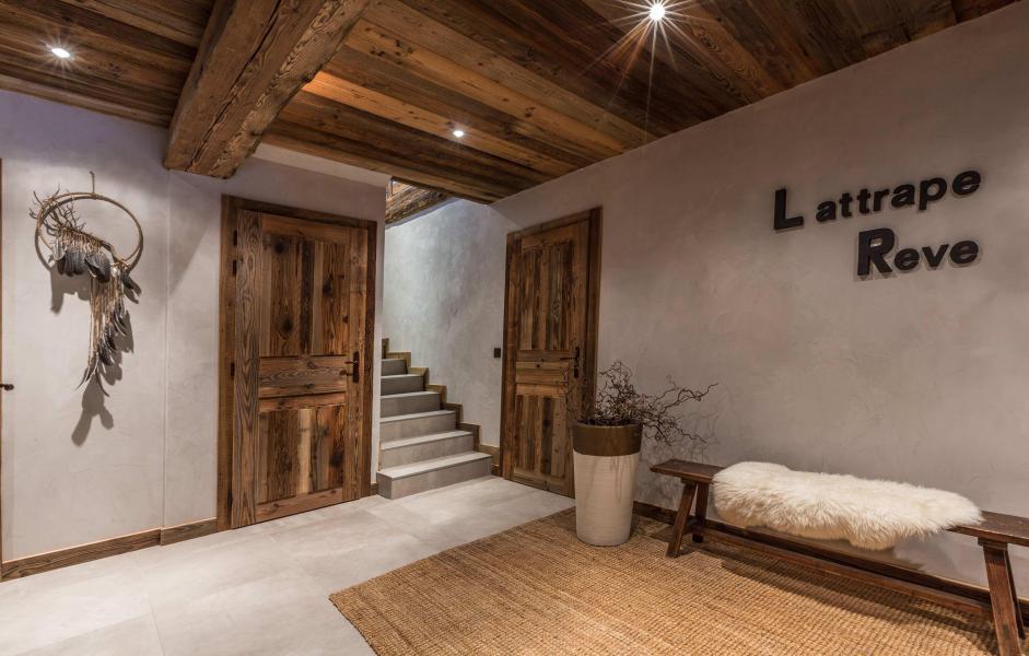 Location au ski Chalet Le White Fox - Saint Gervais - Appartement