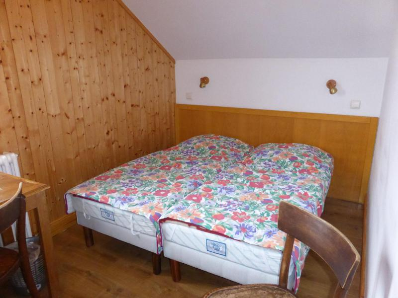 Аренда на лыжном курорте Шале 5 комнат 10 чел. (PYLONE) - Chalet Pylone - Saint Gervais - Комната