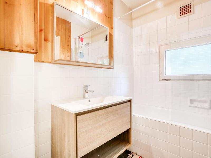 Location au ski Appartement 3 pièces 4 personnes (1) - Le Sarto - Saint Gervais - Appartement
