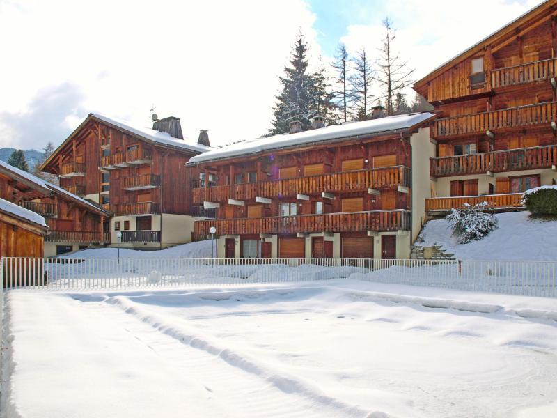 Location au ski Les Grets - Saint Gervais