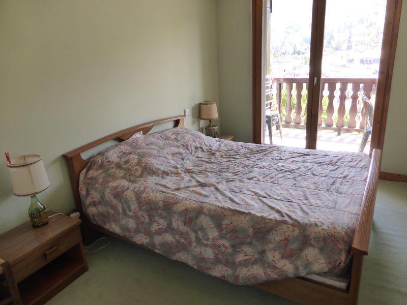 Wynajem na narty Apartament 2 pokojowy z alkową 4 osoby (21) - Résidence Bel Alp - Saint Gervais