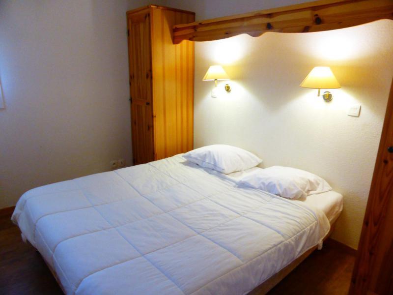 Location au ski Appartement 2 pièces cabine 6 personnes (414) - Résidence le Grand Panorama - Saint Gervais