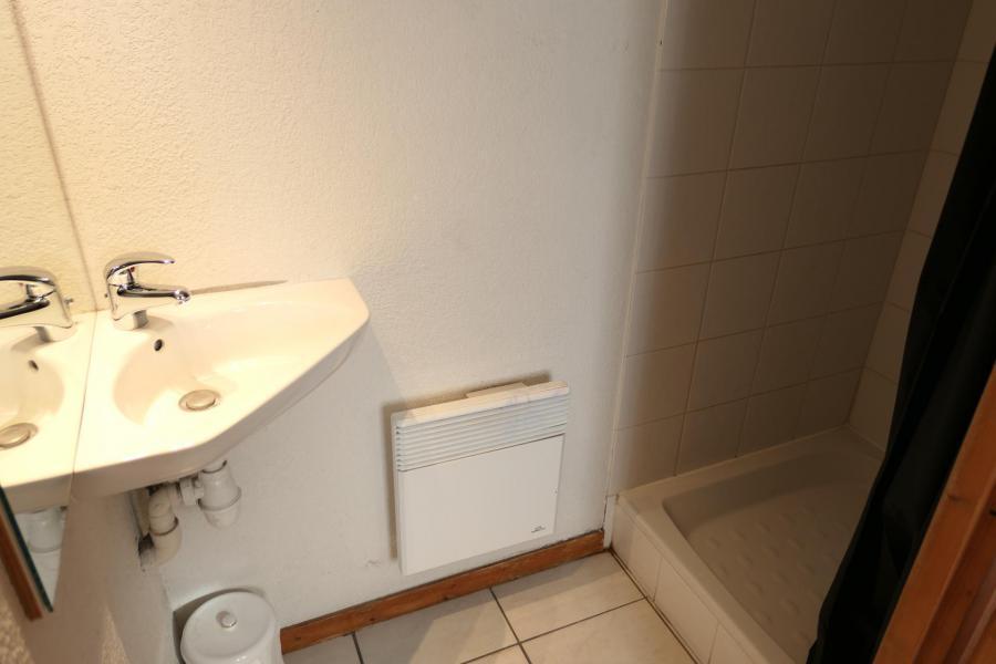 Location au ski Appartement 2 pièces cabine 6 personnes (406) - Résidence le Grand Panorama - Saint Gervais