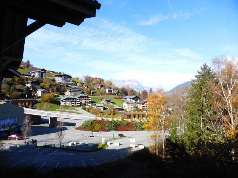 Location au ski Appartement 2 pièces cabine 6 personnes (416) - Résidence le Grand Panorama - Saint Gervais