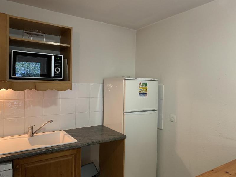 Location au ski Appartement 2 pièces cabine 6 personnes (314) - Résidence le Grand Panorama - Saint Gervais