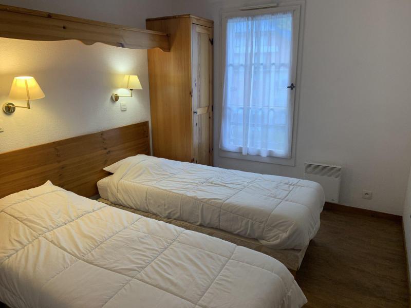 Location au ski Appartement 3 pièces 6 personnes (305) - Résidence le Grand Panorama - Saint Gervais