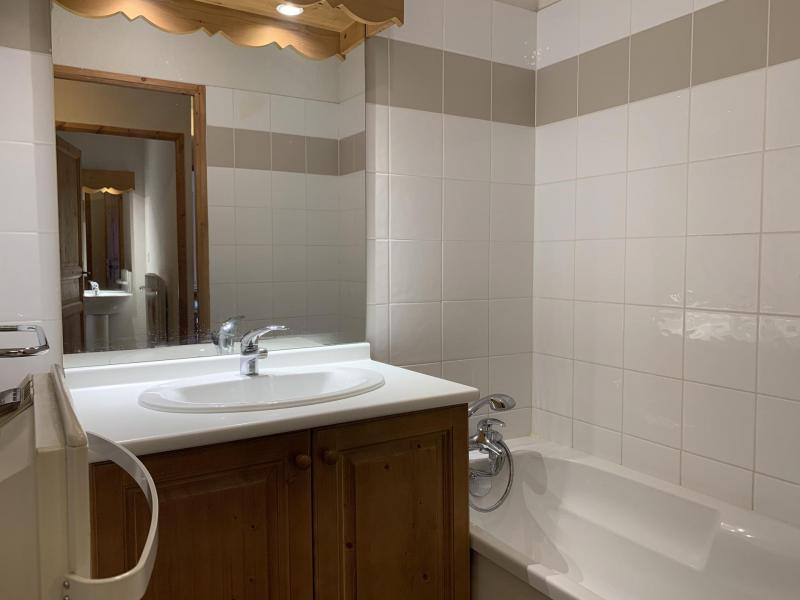 Location au ski Appartement 2 pièces cabine 6 personnes (303) - Résidence le Grand Panorama - Saint Gervais