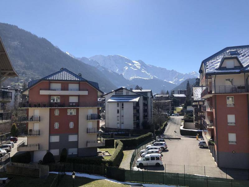 Location au ski Logement 2 pièces 6 personnes (SGGP307) - Résidence le Grand Panorama - Saint Gervais