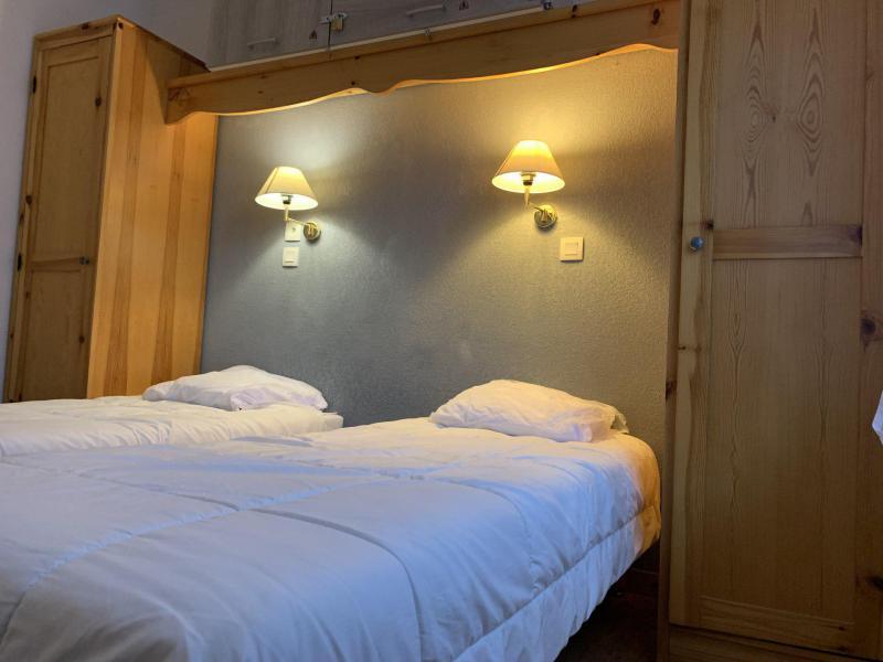 Location au ski Appartement 2 pièces 4 personnes (001) - Résidence le Grand Panorama - Saint Gervais - Appartement