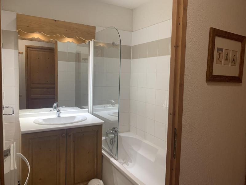 Location au ski Appartement 2 pièces 4 personnes (202) - Résidence le Grand Panorama - Saint Gervais - Appartement