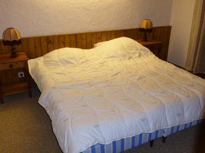 Rent in ski resort 3 room apartment 6 people (22) - Résidence Onyx - Saint Gervais - Apartment