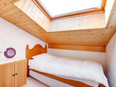 Rent in ski resort 4 room apartment 7 people (1) - Bel Alp - Saint Gervais