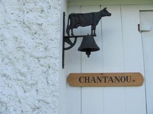 Location au ski Chalet duplex 6 pièces 12 personnes - Chalet Chantanou - Saint Gervais - Extérieur hiver