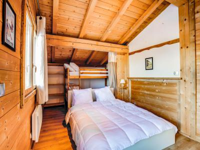Rent in ski resort 4 room chalet 8 people (1) - Chalet Cosy - Saint Gervais - Apartment