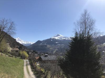 Rent in ski resort Chalet Granier - Saint Gervais